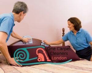 Mattress cleaning service in London
