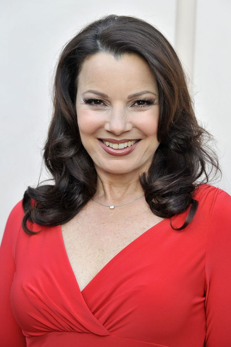 Real fran drescher sexy, average adult temperature