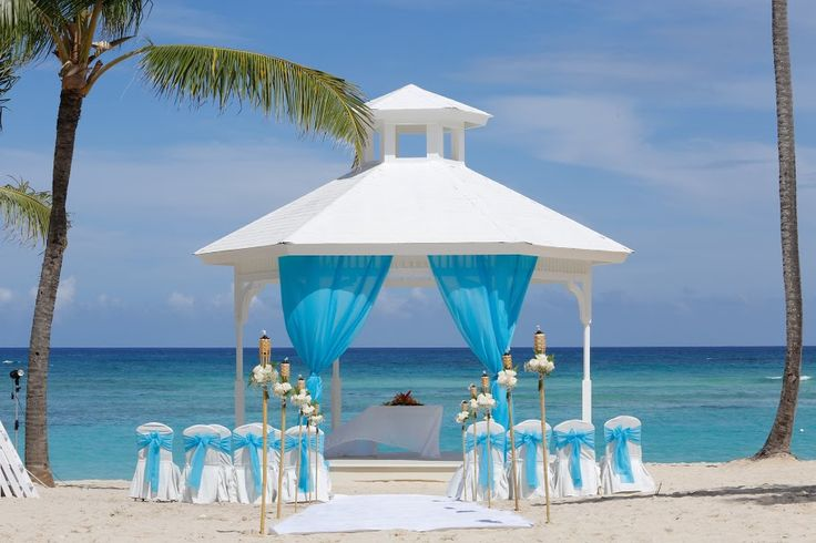 Decoration Sample For Ceremony - Weddings Majestic Resorts Punta Cana - Picasa Web Albums