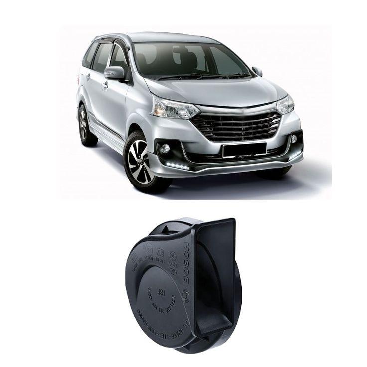 Bosch Klakson Mobil Toyota Avanza H3F Digital Fanfare (Keong) Black 12V - Set - Hitam (0986AH0601)  Dijamin 100% genuine Bosch, Tahan Cuaca, Suara Nyaring & keras  http://klikonderdil.com/klakson/594-bosch-klakson-mobil-toyota-avanza-h3f-digital-fanfare-keong-black-12v-set-hitam-0986ah0601.html  #bosch #klakson #jualklakson #toyotaavanza
