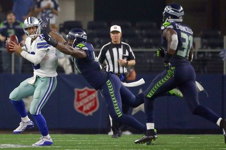 The Seahawks-Cowboys Matchup Should Have Been Great. It Wasnt.