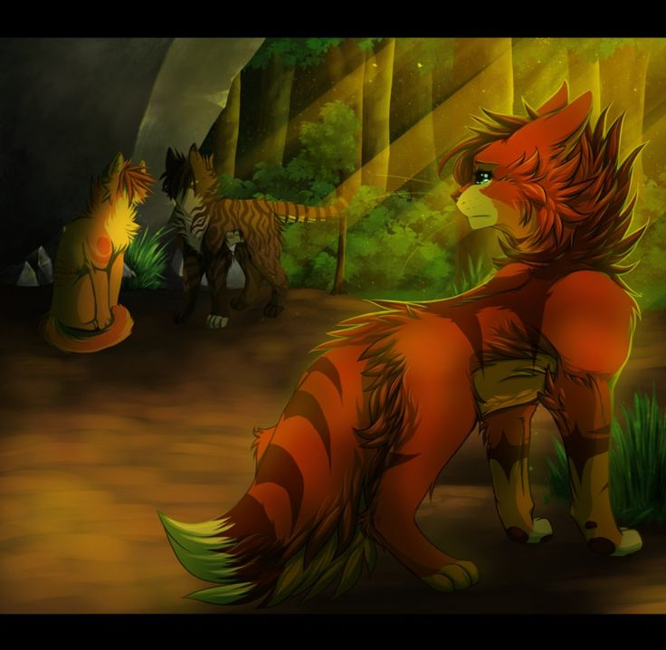 Warrior Cats Dead: 1000+ Images About Warriors •w• On Pinterest
