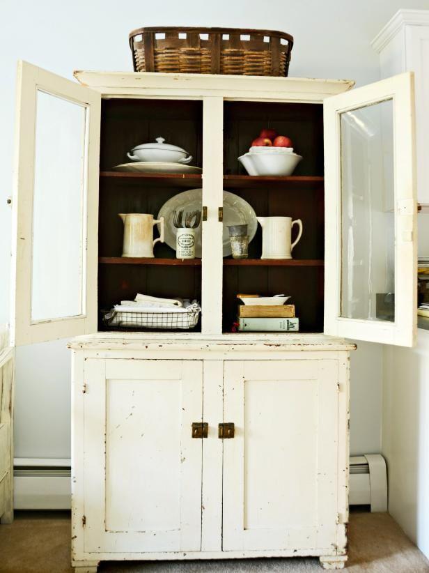 Antique Kitchen Design Mesmerizing Design Review