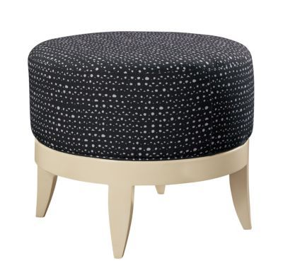Auburn Small Stool from the Suzanne Kasler® collection by Hickory Chair Furniture Co for kitchen swivel chairs  sc 1 st  Pinterest & Best 25+ Small stool ideas on Pinterest | Small wooden stool ... islam-shia.org