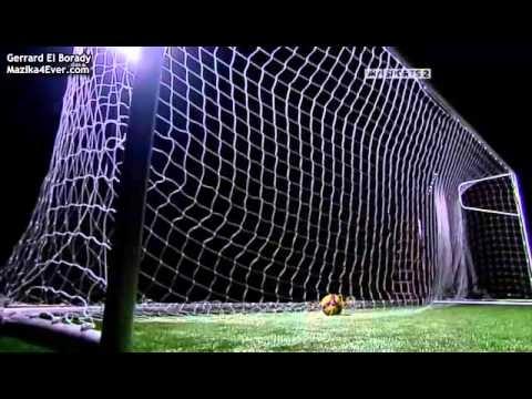 Cristiano Ronaldo Tested to the Limits