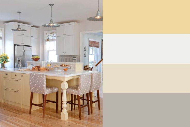 The Distinctive Cottage | Color Board: Soft Neutrals | The Distinctive Cottage Blog | Cottage & Coastal Decorating Inspiration