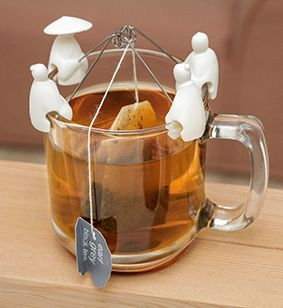 Girlzlyfe.Com - Fisherman Tea Holder, $16.99 (http://www.girlzlyfe.com/products/fisherman-tea-holder.html)