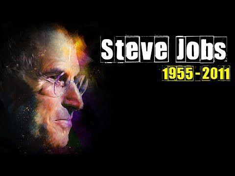 Steve Jobs Inspirational Speech – Video and Quotes – Subtitles English, Espanol, Portuguese.