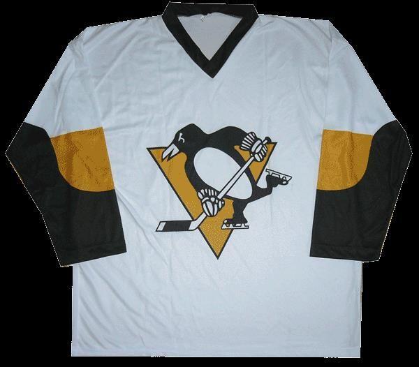Хоккейные свитера питсбуг пингвинс