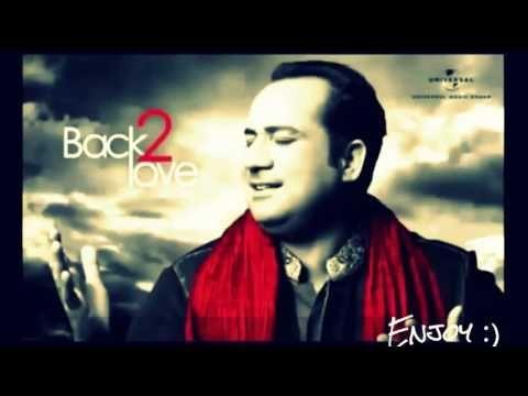 Teri Aankhon Ke Dariya Ka By Rahat Fateh Ali Khan Zoaroti Tha Full Song Youtube Songs Rahat Fateh Ali Khan Youtube Videos