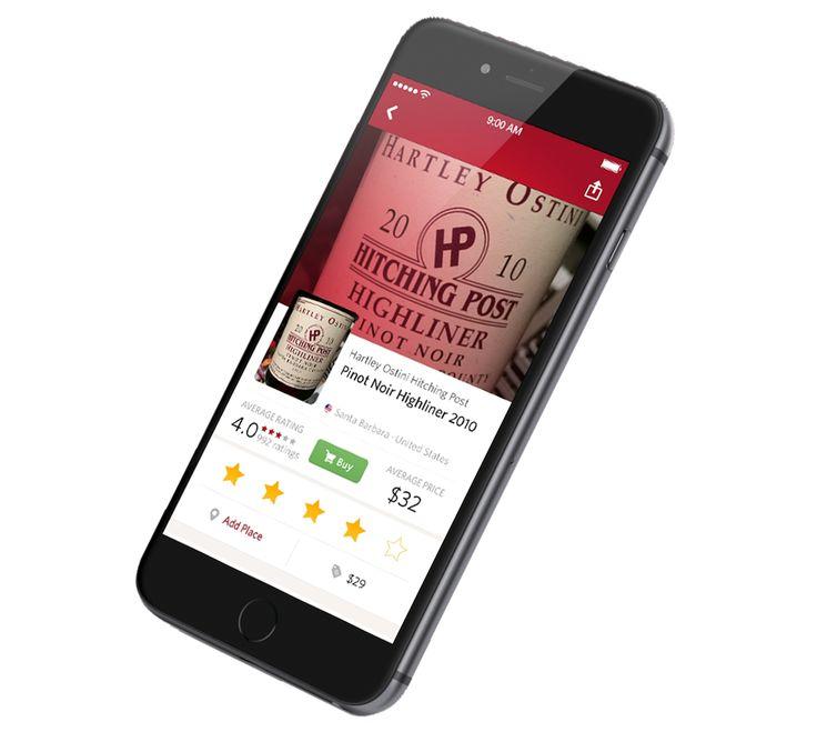 Choć obecna na rynku mobilnych aplikacji jest już od ponad siedmiu lat, to z każdym dniem zdobywa kolejne 10.000 nowych użytkowników. Dziś to już ponad dwadzieścia trzy miliony instalacji Vivino, która dysponuje w swojej bazie ponad trzema milionami win. A czym w zasadzie jest Vivino? http://exumag.com/vivino-aplikacja-w-sluzbie-wina/