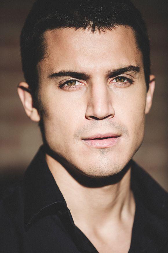 Hiszpański aktor Alex Gonzalez