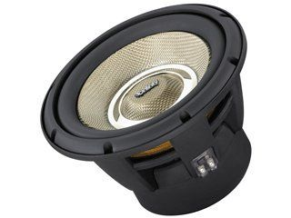 """Infinity Kappa 100.9W 10"""" Subwoofer by Infinity. $199.95. Infinity's revolutionary new Kappa Series subwoofers deliver true low-distortion high-performance with one incredible feature, Infinity's Selectable Smart Impedance (SSI) design.? Looking for a more moving audio experience? Take Infinity car audio for a ride. Innovative materials and breakthrough engineering have always put Infinity products out in front of the competition. So expect extreme output from Kappa sub..."""
