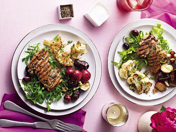 257 best superfood recipes images on pinterest superfood recipes slimming superfood recipe the perfect herbed citrus chicken forumfinder Gallery