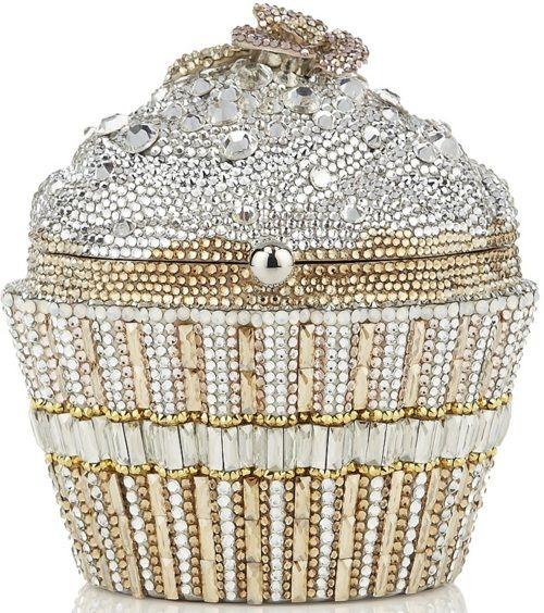 Austrian Crystals Beaded Treasure Trinket Box