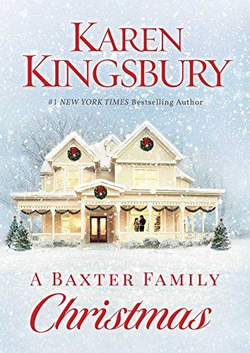 Whether you're meeting the Baxter family for the first time, or finding them all over again…A Baxter Family Christmas will leave fingerprints on your heart forever.  Two years have passed since the terrible car accident that took the life of John Baxter's daughter, Erin, her husband and three of their four daughters. Prompted by grief, and missing his daughter, John has invited a stranger for Christmas Eve dinner—Kendra Bryant, the transplant recipient who now has Erin's heart.