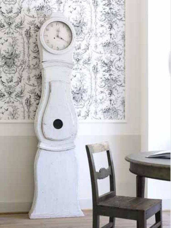 143 besten moraklocka bilder auf pinterest nordischer for Tisch schwedisches design