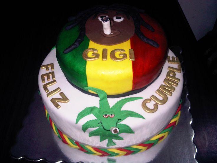 Torta Rasta