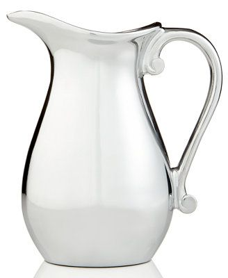 Wilton Armetale Serveware, Traditional Pitcher