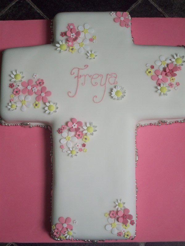 First+Holy+Communion+Cakes | ... .com/communion/communion-cake-decorations-holy-cakes-first.htm