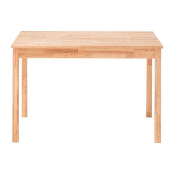 ESSTISCH Kernbuche rechteckig - Esstische - Tische - Esszimmer - Produkte