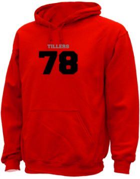 Tustin High School Hoodies