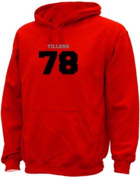 Tustin High School Hoodies