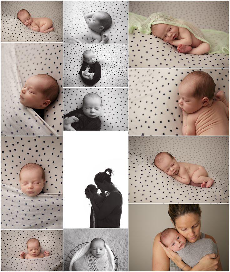 Levi | Chilliwack Newborn Photographer