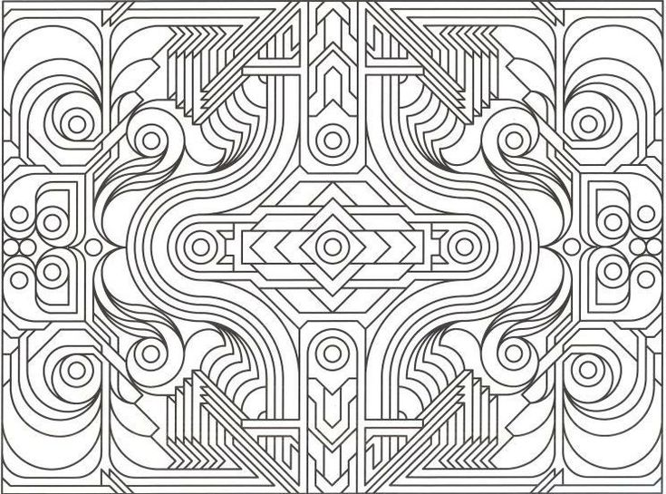 370 best Adult coloring pages images on Pinterest Coloring books