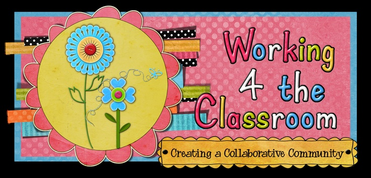 Working 4 the Classroom- ridicuously awesome site!