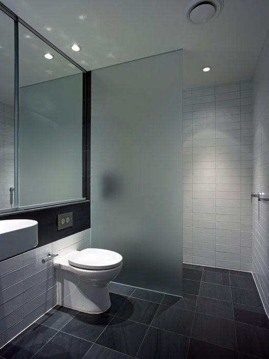 Cascade Glass Co. shower LURV!