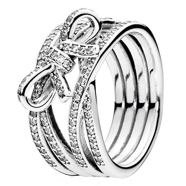 Pandora Delicate Sentiments Ring 190995CZ