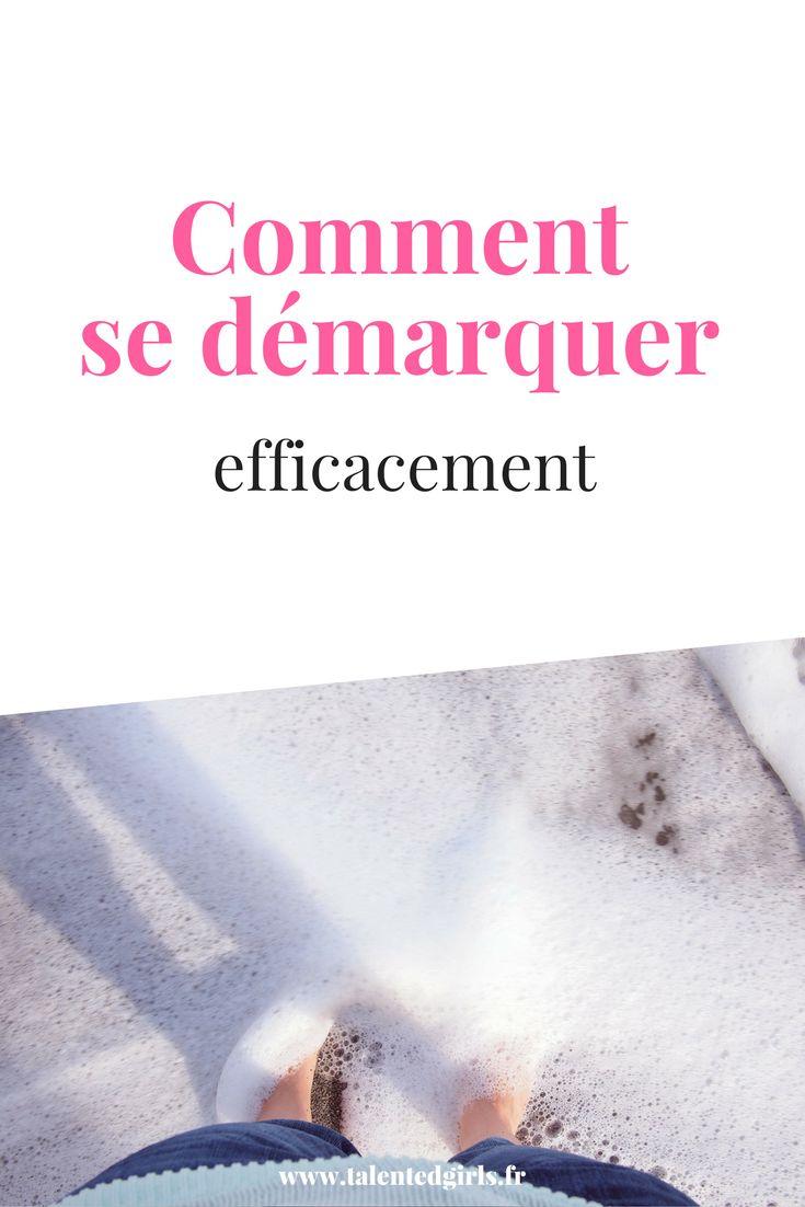 Comment se démarquer efficacement ⎟ Talented Girls, conseils business et ondes positives pour les femmes entrepreneures ! www.talentedgirls.fr
