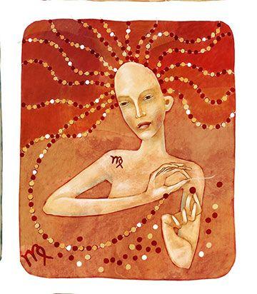 Год петуха 2017 гороскоп для девы