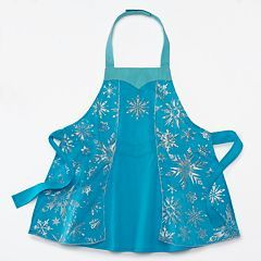 Disney's Frozen Elsa Kid's Apron by Jumping Beans®