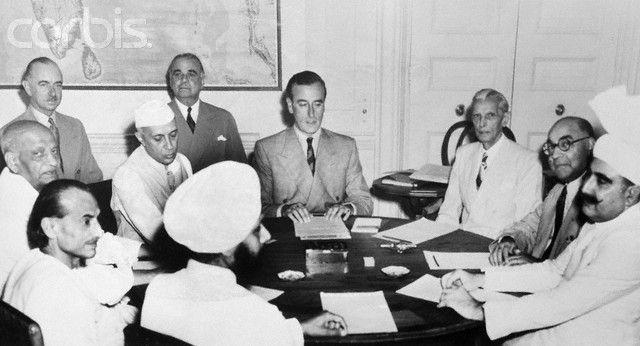 The Plan of June 3, 1947 |Quaid-e-Azam Mohammad Ali Jinnah
