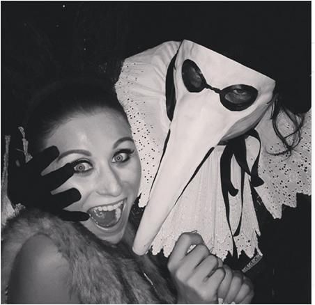 Madame Zingara is a world of #enchantment   and fairy tales that only reveal themselves upon your arrival #AfterForever #CapeTown #2013