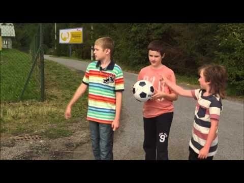 ▶ Włącz ostrożność - film edukacyjny - YouTube