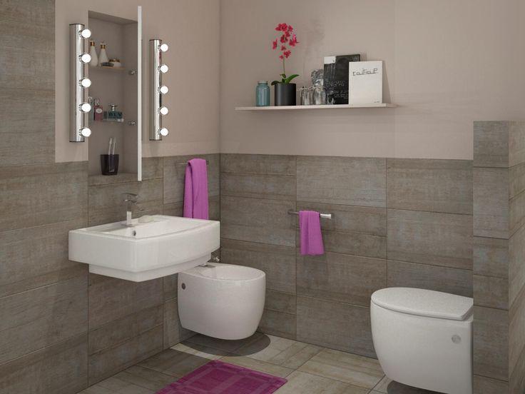 Scaffale bagno ~ 21 best la casa di domani images on pinterest prezzo bathroom