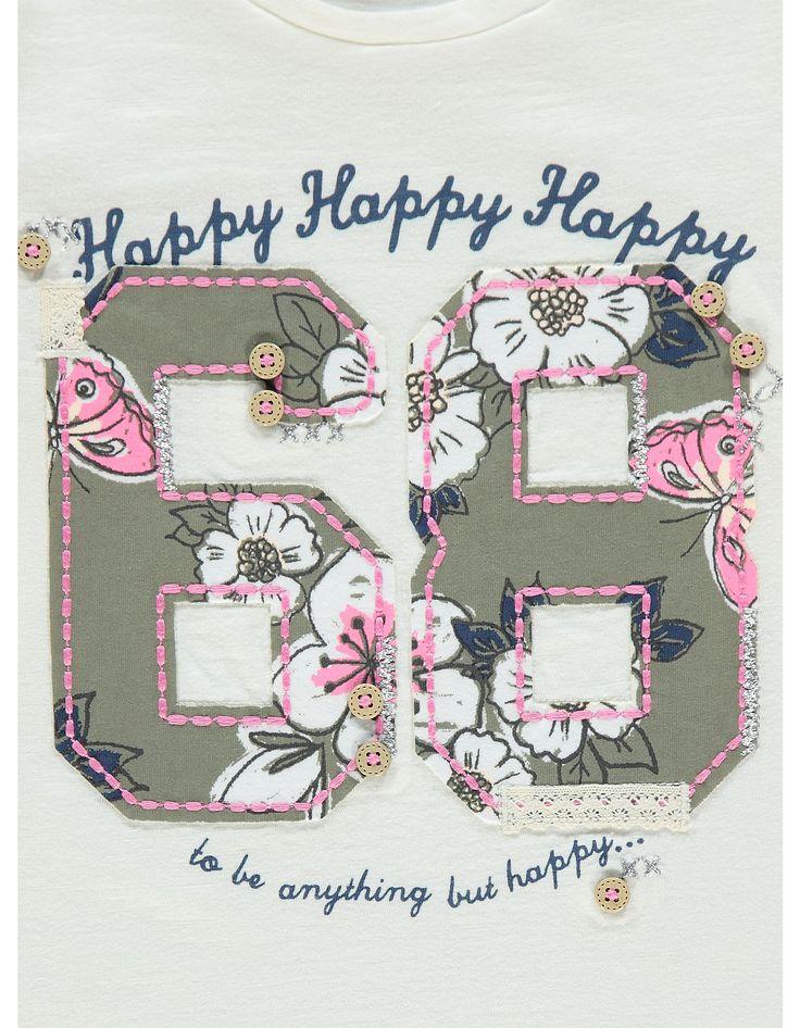 Floral 68 Top