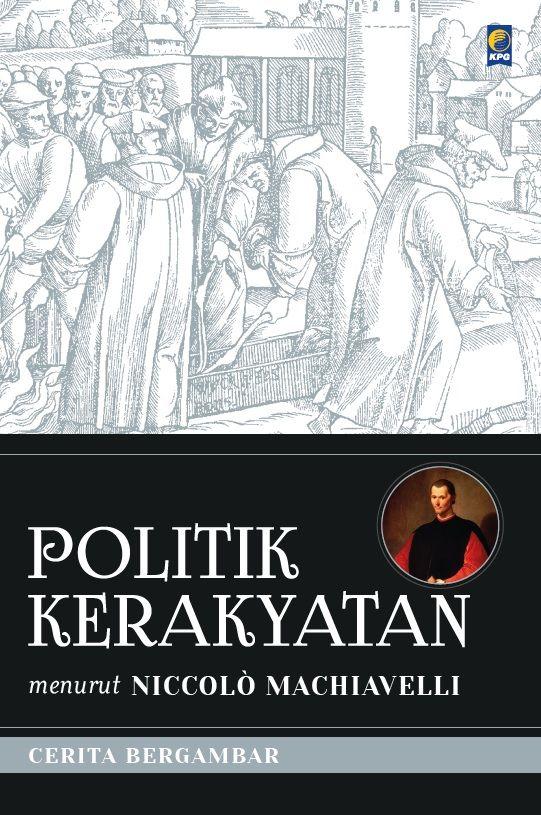 Politik Kerakyatan published on 6 April 2015.