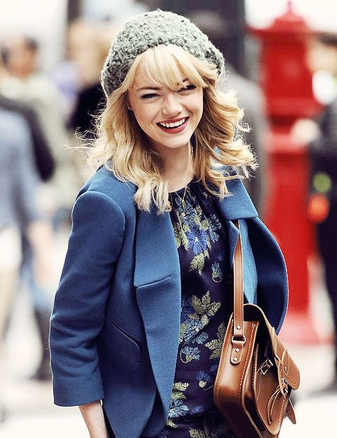 Emma Stone, i love her so much