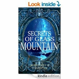 You Say Which Way - Secrets of Glass Mountain