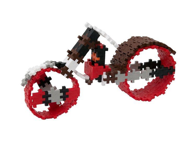 PLUS PLUS - Puzzle Mini 220 pièces, Basic: Amazon.fr: Jeux et Jouets