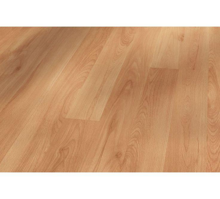 Parador Laminat - Basic 200 - Buche - Holzstruktur - 2-Stab Schiffsboden