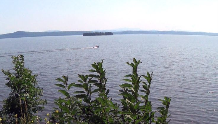 video of Home for Sale in Champlain Islands, South Hero, Grand Island county, luxury home , lakefront property, Vermont