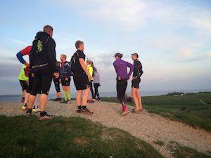 Effektiv træning med trailløb