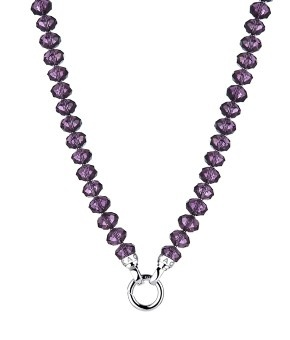 Kagi Jewellery, GOOSEBERRY Necklace, Birds of Paradise Collection