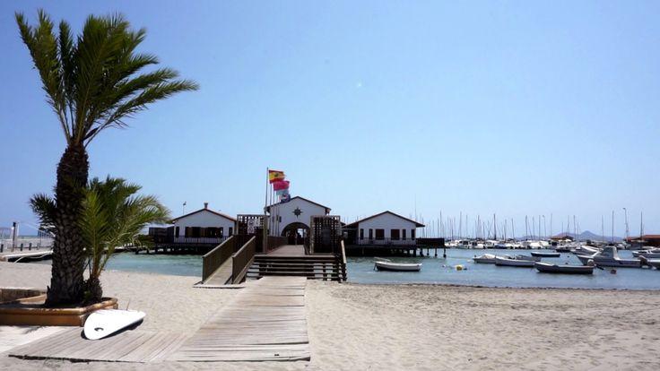Los Alcázares ligt aan de rand van de Mar Menor, en heeft niet minder dan 7 kilometer aan schitterend strand! Het is dan ook een ideale plaats voor recreatie en watersport. Los Alcázares ligt in de regio Murcia, ongeveer 24 kilometer van de stad Cartagena, en slechts 5 kilometer van het vliegveld San Javier. De [Lees verder]