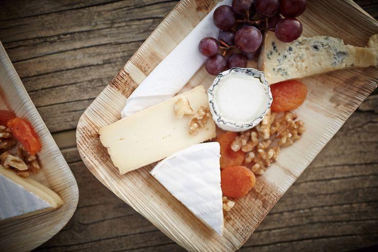 Milawa cheese take-away cheese packs - picnics made easy!